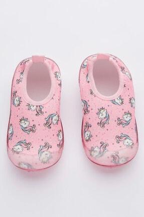 Penti Çok Renkli Kız Çocuk Unıcorn Ayakkabı 2