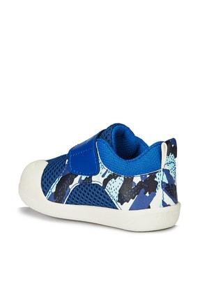 Vicco Mila Ilk Adım Saks Mavi Günlük Ayakkabı 3