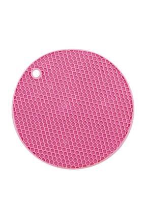Pink Cat Kitchen 2 Adet Kalburabastı Kalıplı Silikon Nihale 0