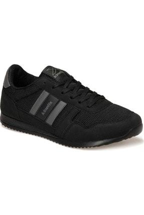 Kinetix CARTER MESH M 1FX Siyah Erkek Sneaker Ayakkabı 100782443 0