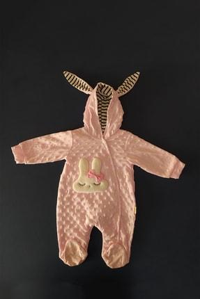 Tufitto Baby Nohutlu Tavşanlı Tulum 0