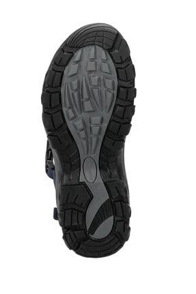 Lumberjack LAGGUN Lacivert Erkek Yürüyüş Ayakkabısı 100241211 3