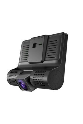 pazariz Gece 1080 p Full Hd Kayıt Ön Kamera Park Kamerası Araç İçi Kamera 1