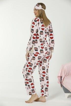 POLKAN Pijama Takımı 1