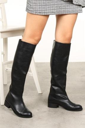 Mio Gusto Parley Siyah Çizme 3