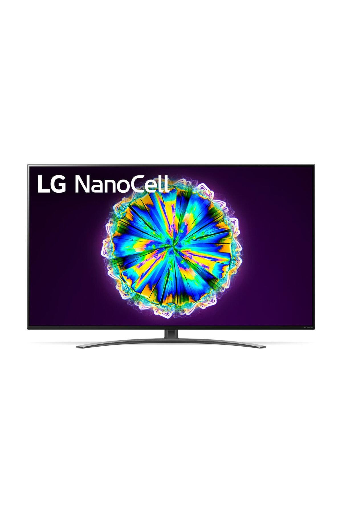 "65NANO866NA 65"" 165 Ekran Uydu Alıcılı 4K Ultra HD Smart NanoCell  LED TV"