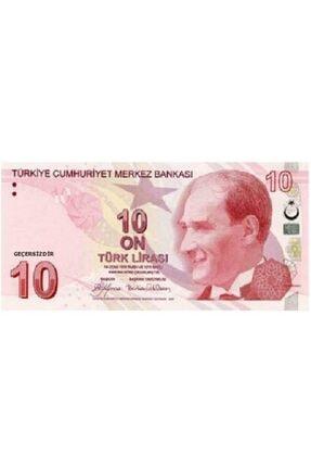 Picture of 10 Tl Şaka Parası 100 Adet
