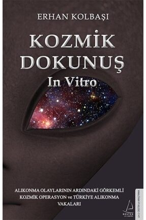 Destek Yayınları Kozmik Dokunuş & In Vitro 0
