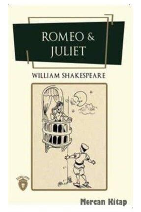 Dorlion Yayınevi Romeo And Juliet (ingilizce Roman) 0