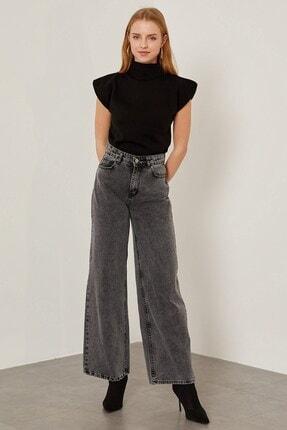 Arma Life Kadın Siyah Vatka Görünümlü Kolsuz Bluz 1