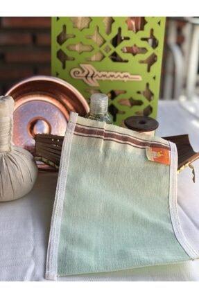 Kese Sert Hamam & Banyo Kesesi -fıstık Yeşili develi fıstık yeşili