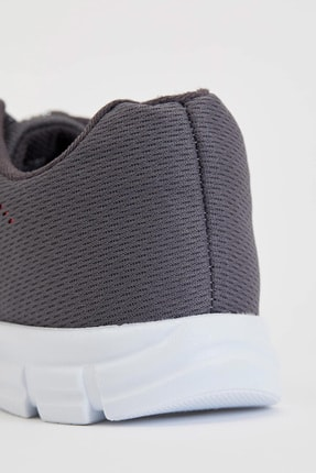 Defacto Kadın Gri Bağcıklı Aktif Spor Ayakkabı S1728AZ20AU 2