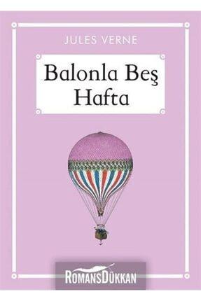Arkadaş Yayınları Balonla Beş Hafta 0