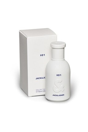 Jack & Jones Jac#01 White Jj Fragrance 40 Ml 0