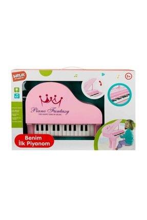 BİRLİK TOYS Sesli Ve Işıklı Benim Ilk Piyanom 3
