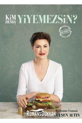 Martı Yayınları Kim Demiş Yiyemezsin? 0