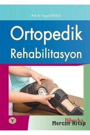 İstanbul Tıp Kitabevi Ortopedik Rehabilitasyon 0