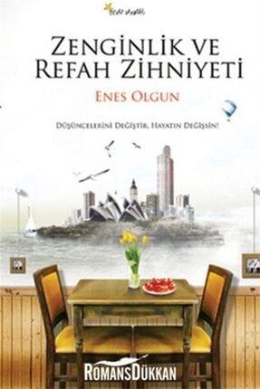 Beyaz Yayınları Zenginlik Ve Refah Zihniyeti & Düşüncelerini Değiştir, Hayatın Değişsin 0