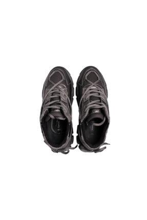 Kemal Tanca Kadın Gümüş Sn Ayakkabı 800 Y222 3