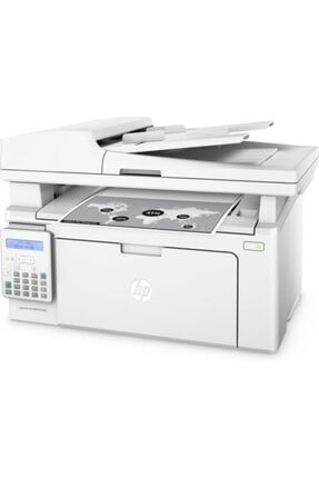 HP G3q59a Laserjet Pro M130fn Lazer Yazıcı/tarayıcı/fotokopi/fax 2