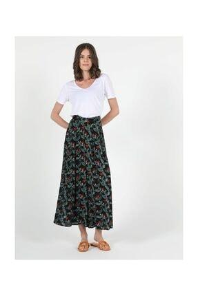 Colin's Yeşil Kadın Pantolon CL1049208 2