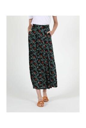 Colin's Yeşil Kadın Pantolon CL1049208 3