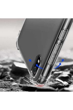 ankacep Xiaomi Redmi 7a Kılıf Nitro Anti Shock Silikon 2