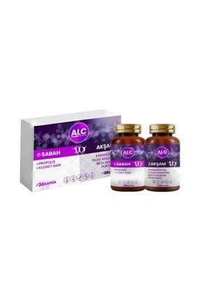 Alc Vitamin Kapsül 01381