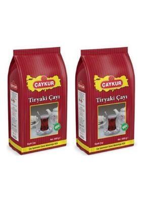 Çaykur Tiryaki 2 kg X 2 8682718790187 0