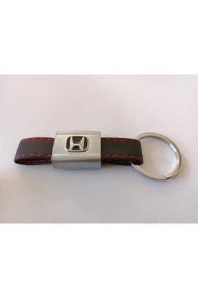 Honda Deri Anahtarlık 2