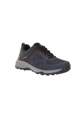 Keen Erkek Mavi Bağcıklı Spor Ayakkabı 0