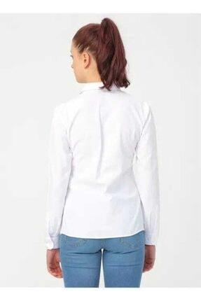 Polo Kadın Gömlek 1