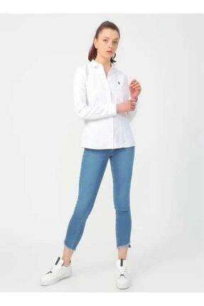 Polo Kadın Gömlek 3