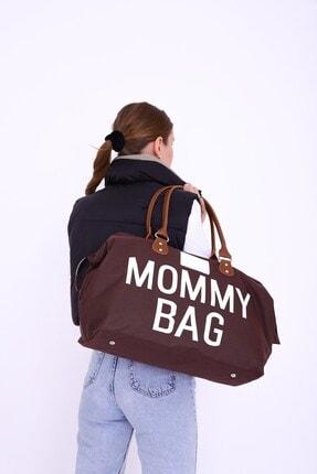 Derima Çanta Siyah Anne Bebek Bakım Çantası Mommy Bak 1