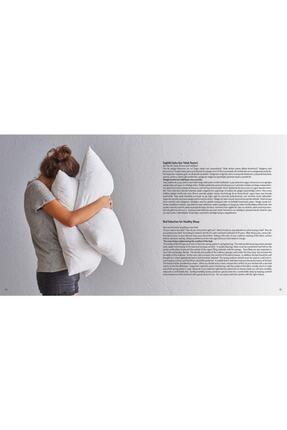 PMKHOME Beyaz Full Ortapedik Tek Kişilik Liza Yatak 1