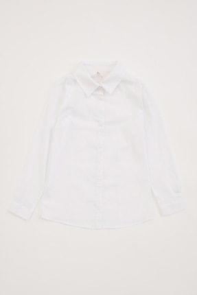 Defacto Uzun Kollu Gömlek 3