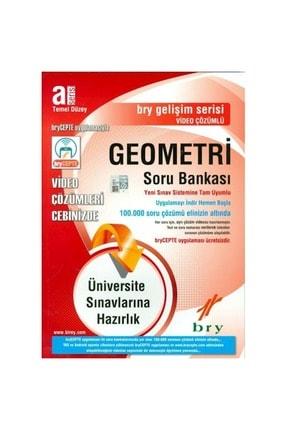 Birey Eğitim Yayınları Birey A Geometri Sb - Gelişim Serisi - Temel Düzey 0