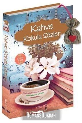 Yakamoz Yayınları Kahve Kokulu Sözler 0
