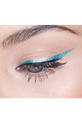 Avon Mark Pearlesque Liquid Eyeliner - Freshwater 1