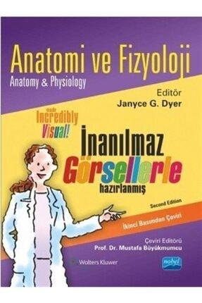 Nobel Akademik Yayıncılık Anatomi Ve Fizyoloji 0