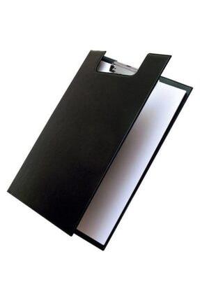Bafix Lınea Kapaklı Sekreterlik Siyah A4 0