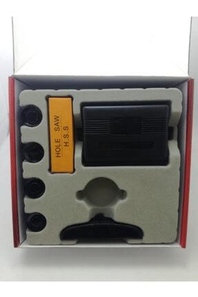 Inwells Park Sensörü E2 (metrajlı) Siyah 0