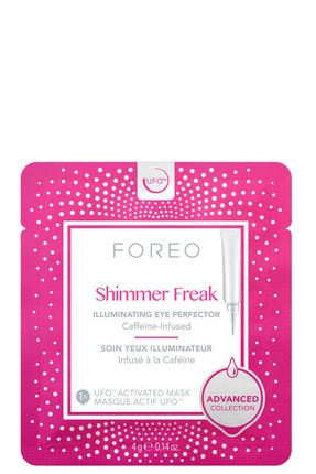 Foreo Ufo™ Shimmer Freak 6'lı Maske 1