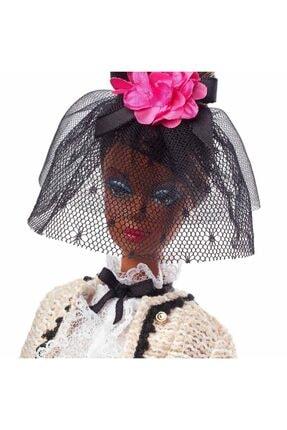 Barbie Koleksiyon Sonsuz Zarafet Bebeği Ght65 1