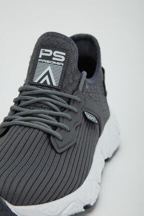 Muggo Unisex Sneaker Ayakkabı 4