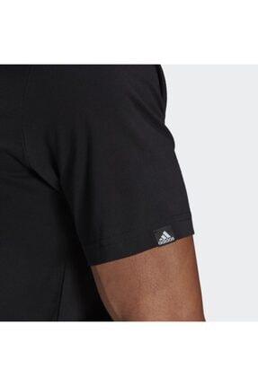adidas Gl3709 M Crtn Logo Erkek Tişört 3
