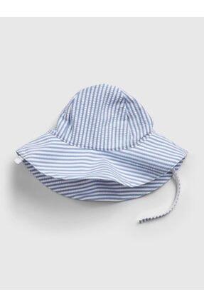 Çizgili Şapka resmi