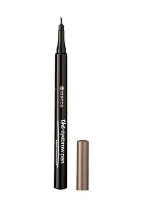 Essence The Eyebrow Pen Kaş Kalemi 01 Blonde 0