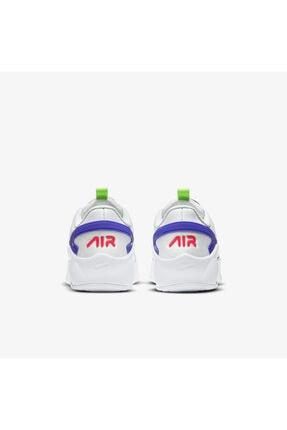 Nike Unisex  Beyaz Air Max Bolt Spor Ayakkabı 3