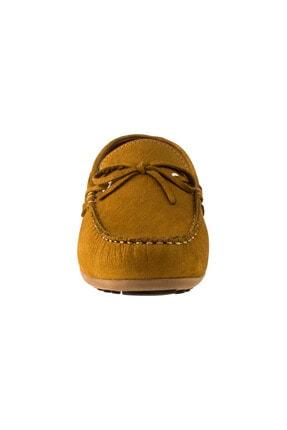 Vicco Unisex  Kahverengi Hakiki Deri Taba Ayakkabı 211 920.18Y303G 2